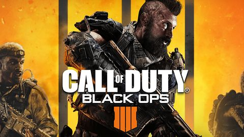 Wygląda na to, że Black Ops IIII wystawi cierpliwość fanów pudełek na próbę