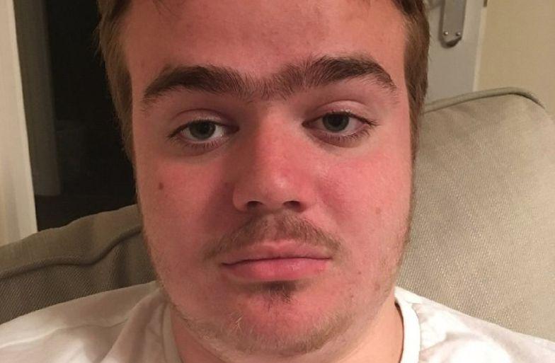 Londyn. 17-latek zrzucił 6-letniego chłopca z balkonu w muzeum