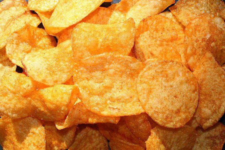 To dlatego uzależniamy się od chipsów