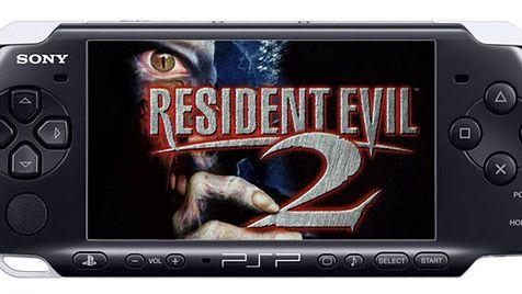Capcom przymierza się do kilkudziesięciu gier na PSN