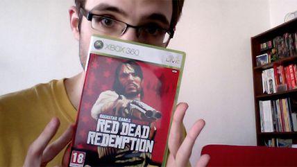 Red Dead Redemption - co chcecie wiedzieć?