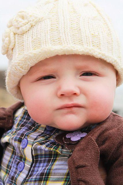 Groźne choroby niemowlaka