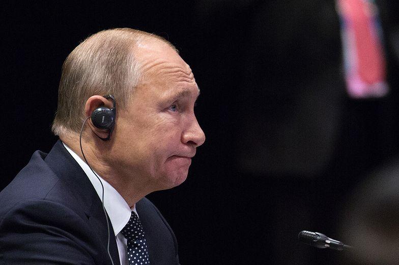 Rosyjscy uczniowie zbuntowali się przeciw Putinowi