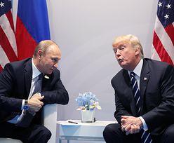USA zatwierdzają nowe sankcje wobec Rosji