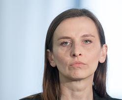 Sylwia Spurek atakowana ze wszystkich stron. Krzysztof Bosak komentuje