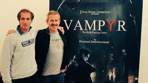 Autorzy Remember Me i Life is Strange mają w zanadrzu także action-RPG o wampirach