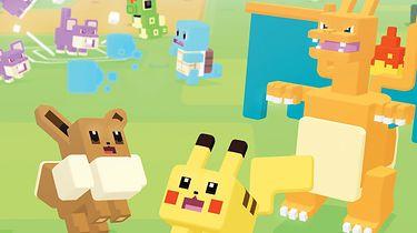 eSzperacz #5: Pokémon Quest