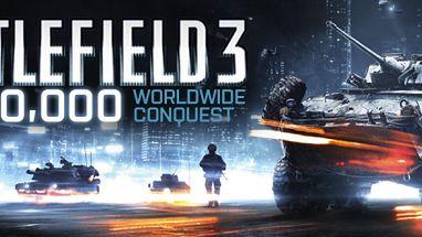 Nie wygraliście 50 mln w totka? Może wygracie 1,6 mln dolarów w Battlefield 3