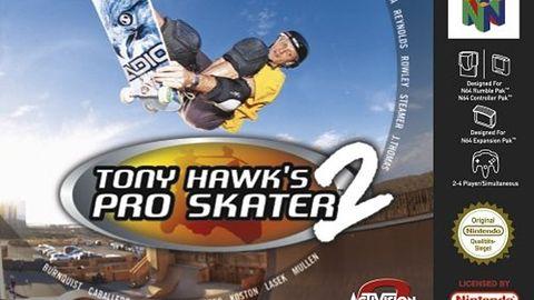 Tony Hawk zapowiada swoją nową grę! Premiera w tym roku