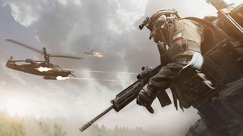 """Nie udało się z """"polskim America's Army"""", może uda się z """"polskim Battlefieldem""""? The Farm 51 zapowiedziało World War 3"""