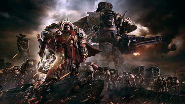 Twórcy Elite: Dangerous stworzą RTS-a w świecie Warhammera