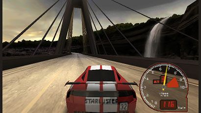 Ridge Racer na 3DS