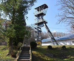 Ruda Śląska. Pożar w kopalni Bielszowice. Ewakuowano 7 górników. Trwa akcja pożarnicza