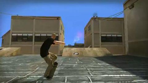 Deskorolkowe szaleństwo powraca - zwiastun na premierę Tony Hawk's Pro Skater HD