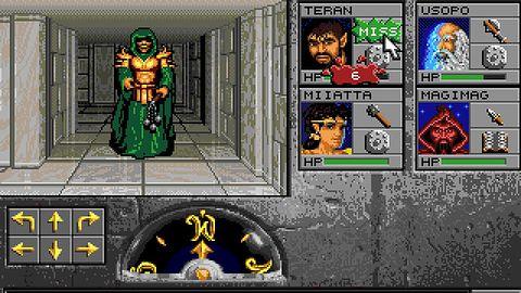 GOG przypomina klasykę gier z Zapomnianych Krain