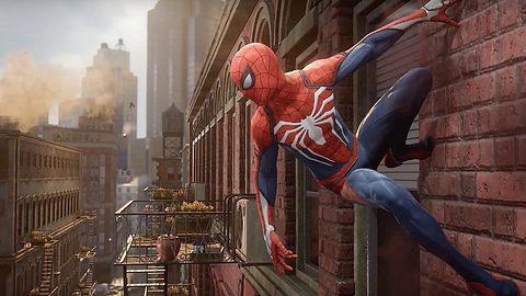 Insomniac odsłania kolejne karty ze Spider-Mana