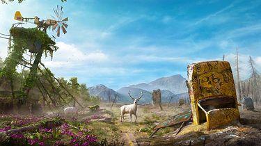Rozchodniaczek z nowymi grami w Xbox Game Pass i darmowym Call of Duty