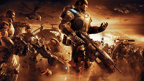 Lutowa oferta Games with Gold to m.in. Gears of War 2