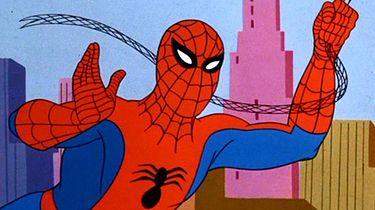Spider-Man najlepiej sprzedającą się grą superbohaterską