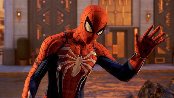 Spider-Man królem cyfrowej sprzedaży we wrześniu