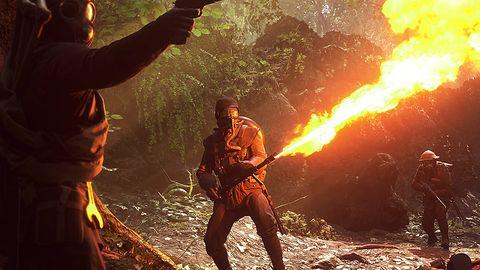 A Battlefield V będzie miał kampanię fabularną