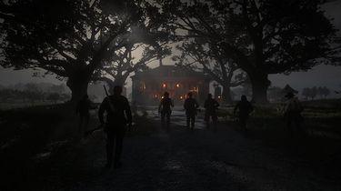 Tryb online w Red Dead Redemption pod koniec miesiąca