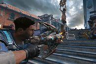 Gears of War 4 z multiplayerem między Xboksem One a PC
