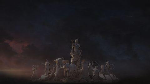 Imperator: Rome - recenzja. Nowy tasiemiec od Paradoxu