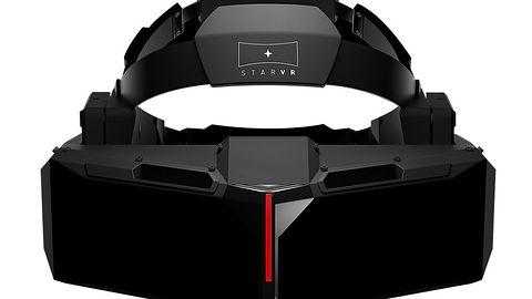Starbreeze zapowiada swoje gogle VR