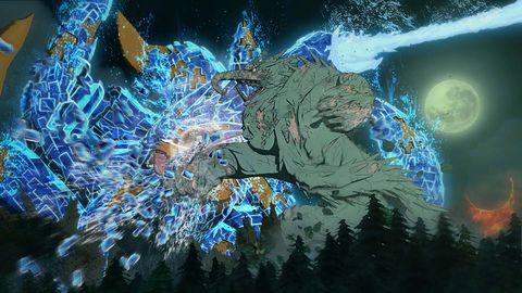 Zwiastun Naruto Shippuden Ultimate Ninja Storm 4 potwierda, że gra wygląda obłędnie