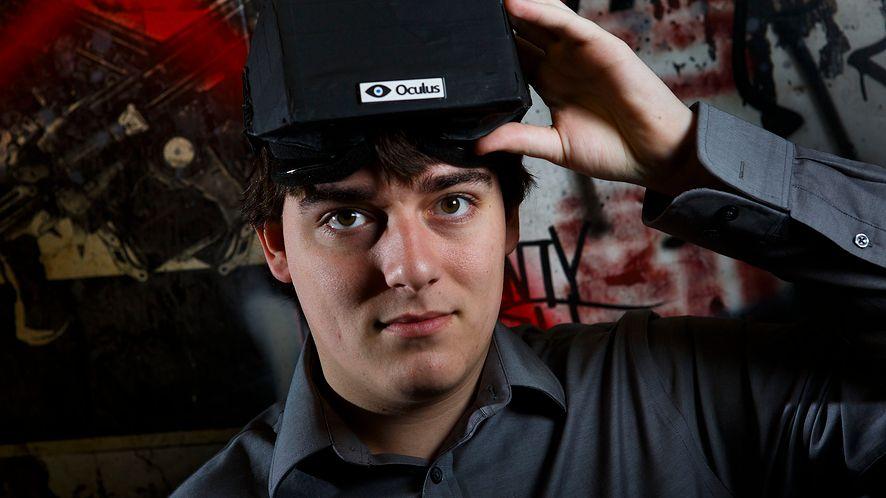Od zera do bohatera i z powrotem. Palmer Luckey żegna się z Facebookiem i Oculusem