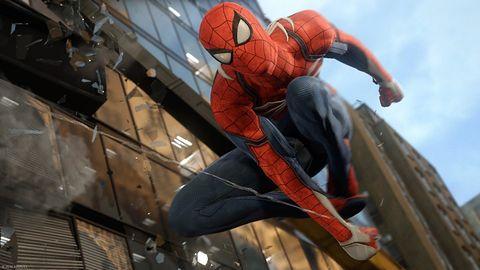Czy w Spider-Manie doszło do downgradu oprawy graficznej?