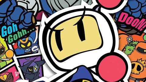 Super Bomberman R - recenzja. Portfel rozsadzony