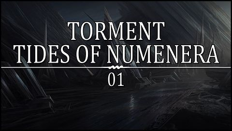 Torment Tides of Numenera - 01 - Bolesny upadek