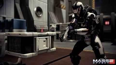Mass Effect 2 - dziś darmowe DLC