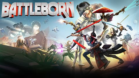 Gearbox kończy wspieranie Battleborn