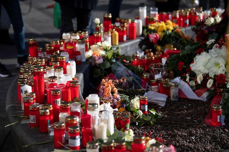 Tragedia w Augsburgu. Nie żyje 49-letni strażak. Aresztowano 7 osób