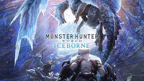 Monster Hunter World: Iceborne spróbuje nas zmrozić