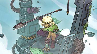 Skytorn, proceduralna gra twórców Celeste, anulowana