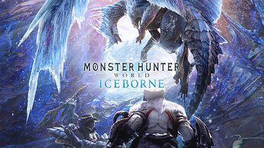 Capcom zrobił trudniejszy endgame w Monster Hunter World: Iceborne