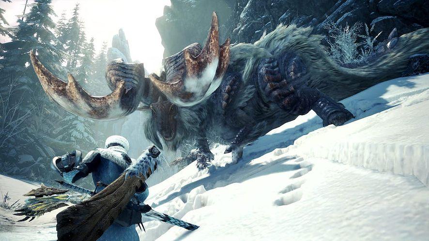Monster Hunter World: Iceborne dokończy historię, więc więcej dodatków nie ujrzymy