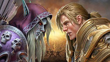 Battle for Azeroth pobiło rekordy sprzedaży