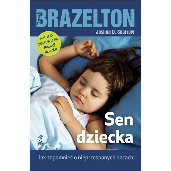 Jak pomóc dziecku spać?