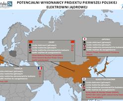 Kto zbuduje polską elektrownię jądrową? Cztery możliwości [PROGNOZA]
