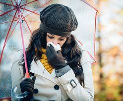 Rozpoczyna się sezon przeziębień. Tak wzmocnisz organizm!