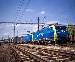 Gaz płynny ma jeździć koleją. PGNiG dogaduje się z PKP Cargo