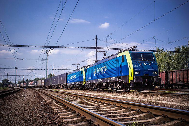 Pociąg zamiast gazociągu. PKP Cargo chce wozić gaz płynny