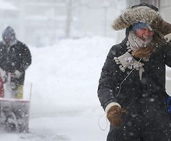Nadchodzą mrozy i śnieżyce. MSWiA apeluje do Polaków