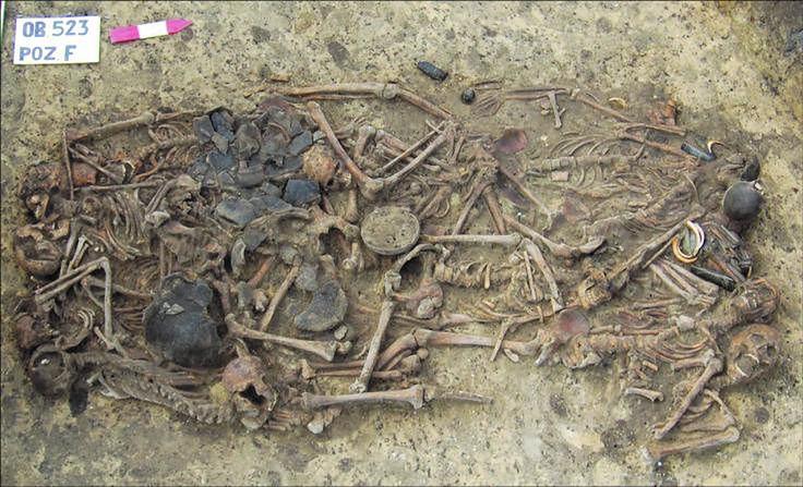Odkryto tajemnicę okrutnej zbrodni z czasów neolitu. Doszło do niej na terenie Polski