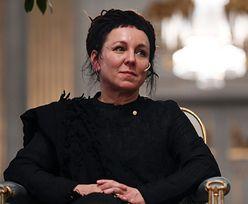 Olga Tokarczuk kiedyś wyglądała inaczej. Uniwersytet Warszawski pokazał zdjęcie